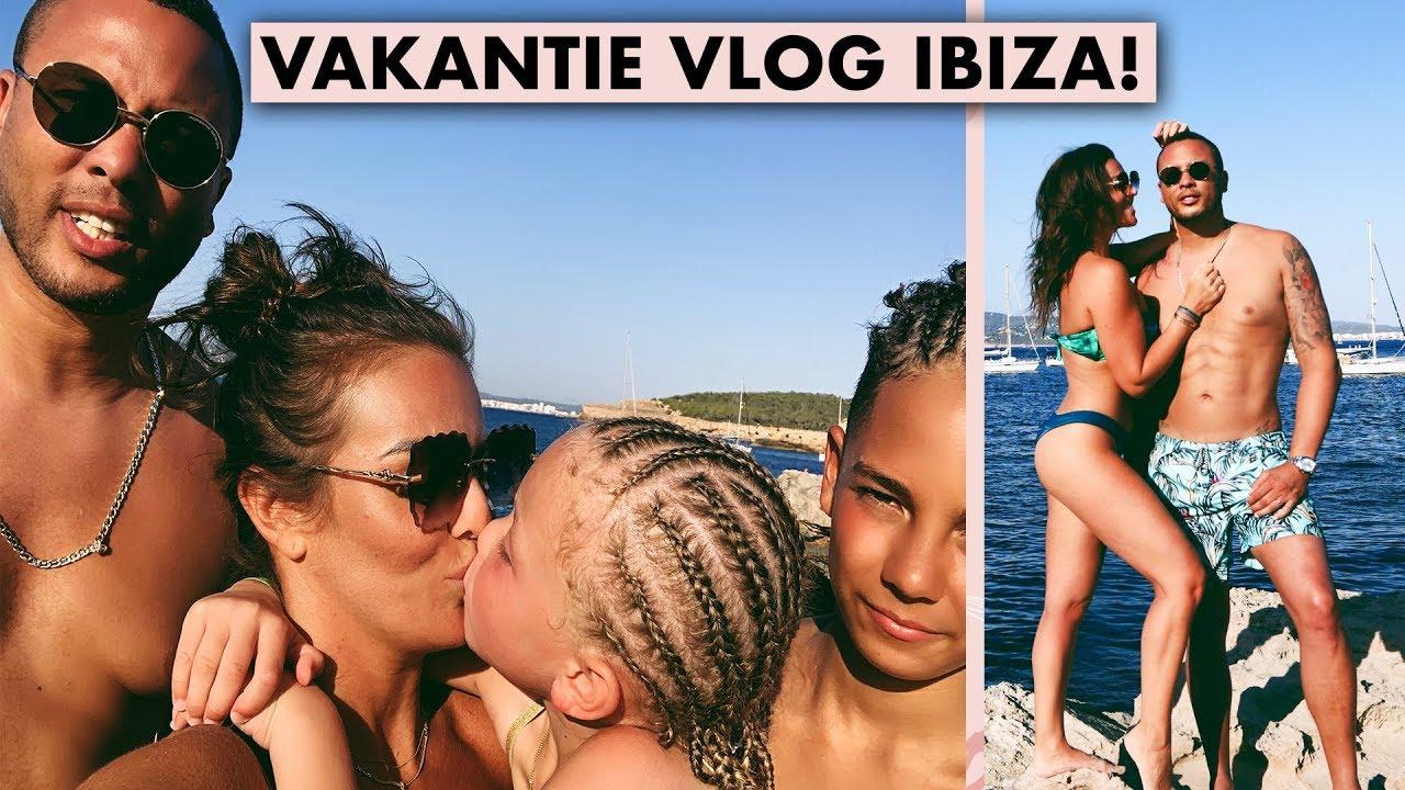 Download VAKANTIE VLOG IBIZA MET DE KIDS 🥰   Laura Ponticorvo