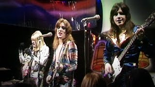 Sweet - Blockbuster - Top Of The Pops 25.01.1973