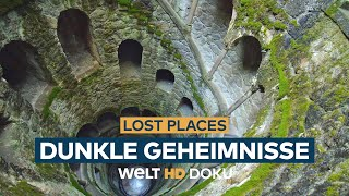 slide 9 - LOST PLACES - Dunkle Geheimnisse | HD Doku
