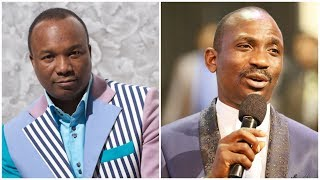 Why I Refused Pst. Paul Eneche's Invitation To Minister At His Church - Sunday Adelaja