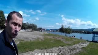видео Анапа - Край, напоминающий рай