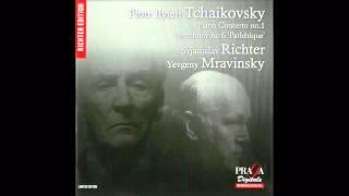 エフゲニー・ムラヴィンスキー(指揮) スヴャトスラフ・リヒテル(ピア...