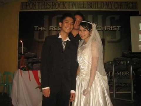 4th year Timothy MOCK WEDDING Mt Moriah Christian Academy