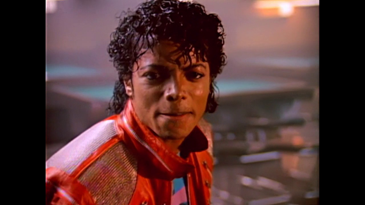 Michael Jackson Beat It (Remastered Snippet) HD - YouTube