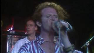 Simply Red - Heaven (Live In Montreux Jazz Festival Concert, 1986)
