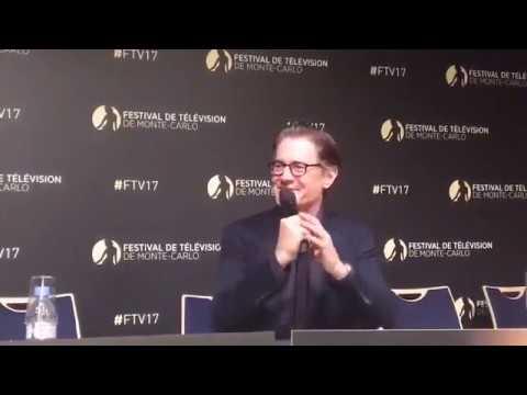 Kyle Maclachlan- 57th Monte Carlo TV Festival