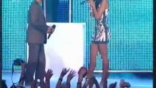 [HQ] Gregoire feat Katerina Augoustakis - Toi + Moi (Esi + Ego) / MAD VMA 2010