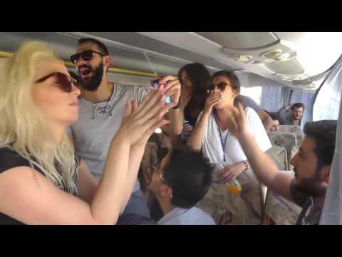 Армянский след: Сирия