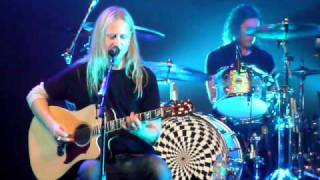 Alice In Chains - Heaven Beside You - London HMV Forum 17/11/2009