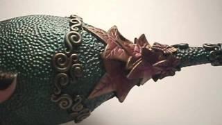 Nuove creazioni - Polymer clay creation