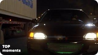 🏁Налет на грузовик с бытовой техникой. Форсаж 2001