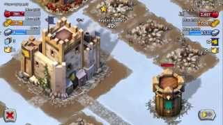 aoe castle siege 1st beginner best strategy ever must see