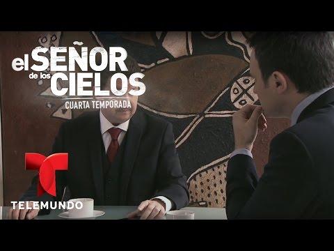 El Señor de los Cielos 4 | Resumen Semanal (05/21/16) | Telemundo