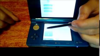 How To Fix The Update Error On 3DS