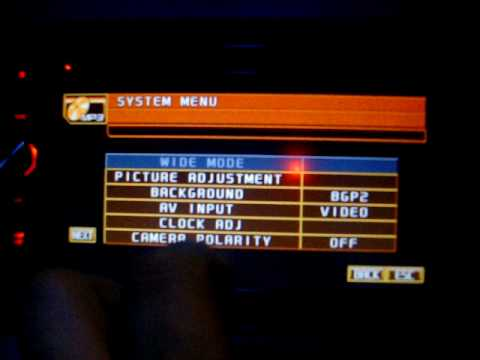 hqdefault radio pionner avh p4050 dvd player touch youtube pioneer avh p4000dvd wiring diagram at readyjetset.co