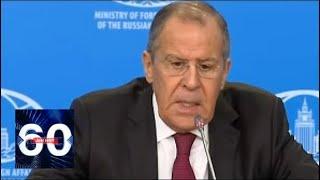 МИД России: Киев вытер ноги о стандарты выборов. 60 минут от 08.02.19
