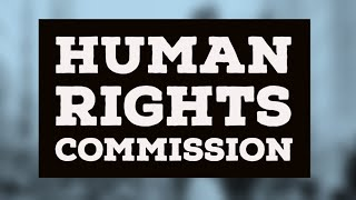 Human Rights Commission Meeting
