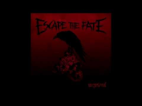 Escape The Fate - The Guillotine (LIVE DVD AUDIO) feat Danny Worsnop