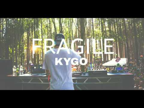 Kygo - Fragile | Sub Español + Lyrics