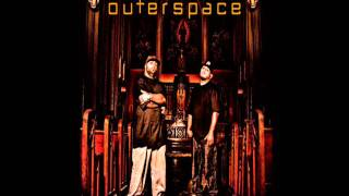 Watch Outerspace Living The Life video