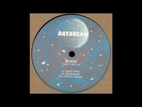 MJOG - Pacific Dream [DAYDREAM006]