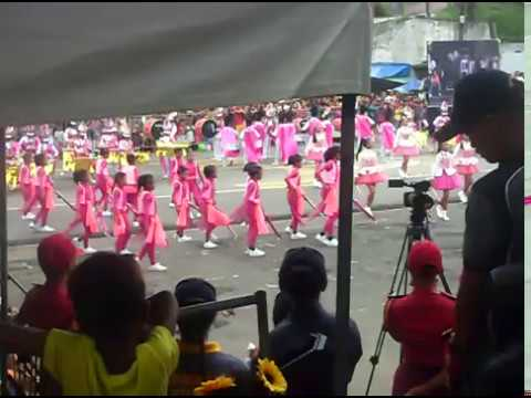 Iriga city th charter anniversary dlc and majorette competition video also rh youtube