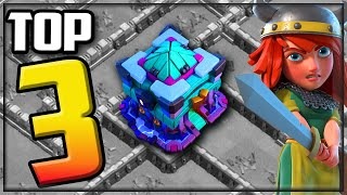Top 3 OVERKILL Armies in Clash of Clans!