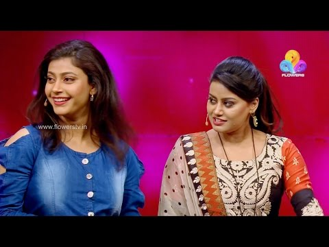 Comedy Super Nite – 2 with Vijay Babu and Parvathy Nambiar│Flowers│CSN# 218