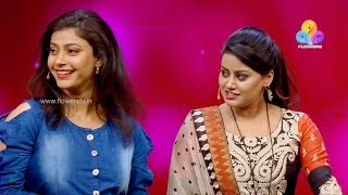 Comedy Super Nite S2 EP-218 with Vijay babu and Parvathy Nambiar Full Episode HD