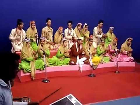 Lotus Academy, singing quawalis