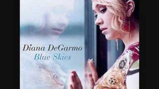 Watch Diana Degarmo Blue Skies video