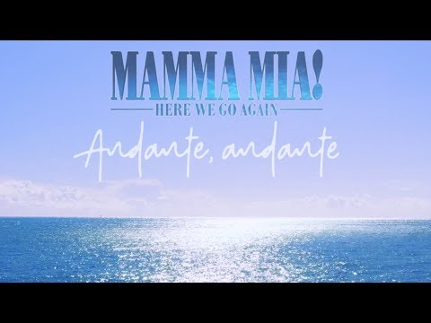 ABBA – ANDANTE, ANDANTE [cover By Andie & Simi]