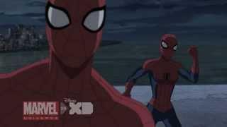 Marvel: Marvel's Ultimate Spider-Man: Web-Warriors Season 3, Ep. 9 - Clip 1
