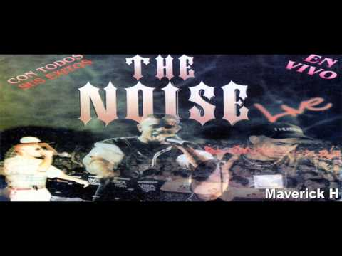The Noise Live 1 1996 Album Completo