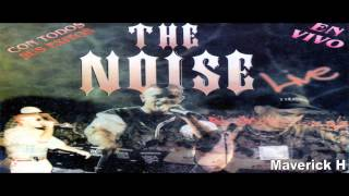 The Noise Live 1 1996 CD Completo