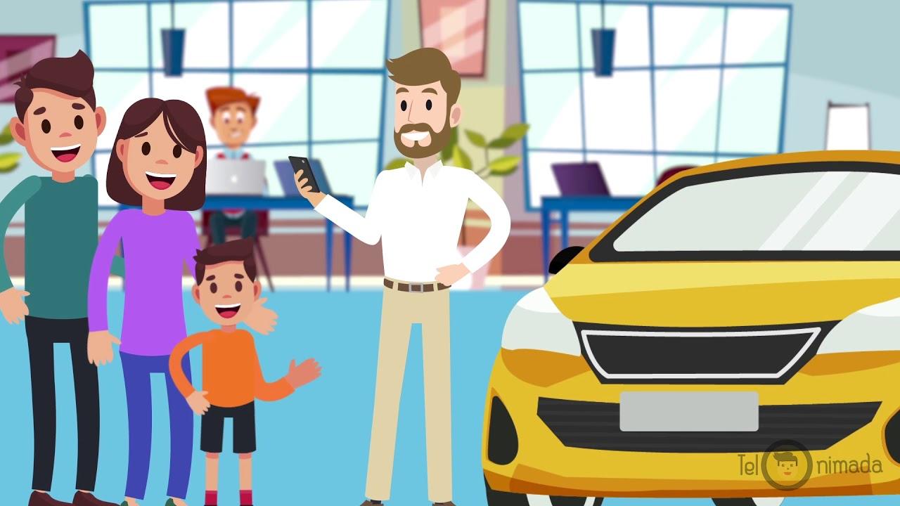 Vídeo EXPLICATIVO Animado, Vídeo Institucional Animado, Vídeo para Empresas