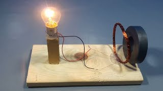 free energy generator magnet coil new technology | sciences projects