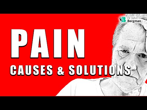Pain Causes And Solutions