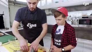 Школьный обед: что приготовить ребенку самому