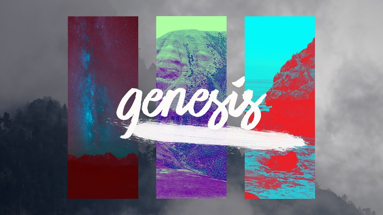 Genesis | What's in a Name