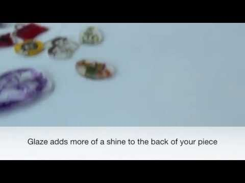how to make shrinky dinks youtube