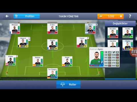Dream league Qarabag