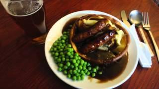 英国のノースヨークシャー州ヨークにあるレストランThe Yorkshire Terri...