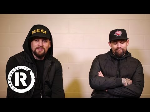 Good Charlotte - Remember That Time I... Interview (Part 2)