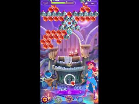 Bubble Witch Saga 3 Level 454 - NO BOOSTERS 🐈