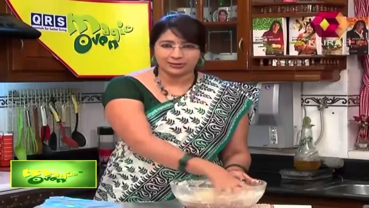 Magic Oven Vanilla Cookies 9th August 2015 Youtube