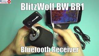 BlitzWolf BW BR1 - Bluetooth C…