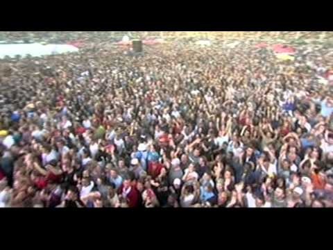 Paul Oakenfold  Starry Eyed Surprise  in Africa