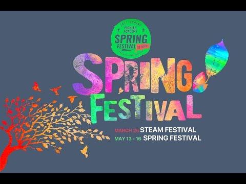 PIONEER ACADEMY Spring Festival 2017