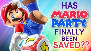 Could Super Mario Party be the Savior of the Franchise?? Or the Final Blow?
